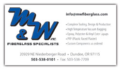 Raised Lettering Business Card (Thermography Printing)